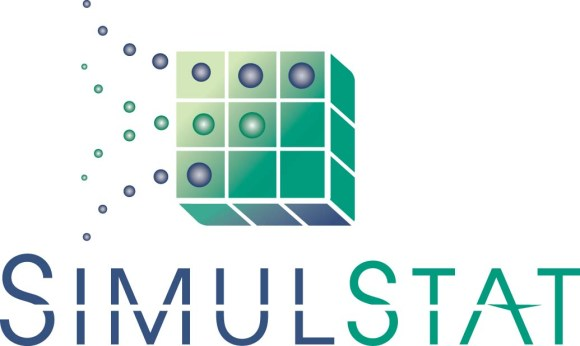 SimulStat Logo